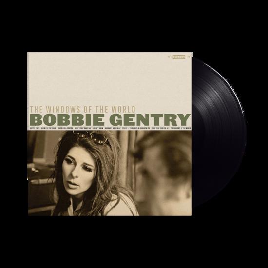 Bobbie Gentry: Windows Of the World