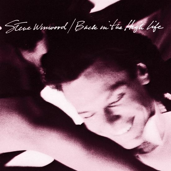 Steve Winwood: Back In The High Life