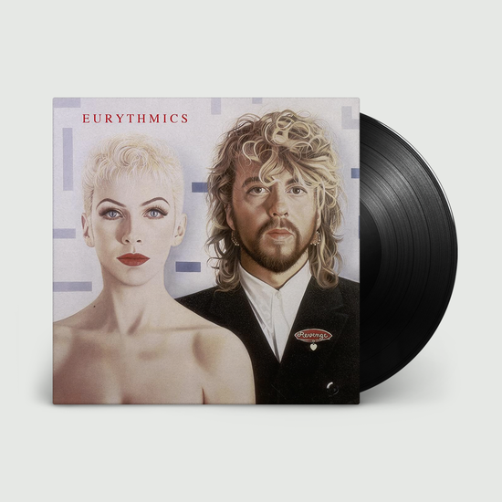 Eurythmics: Revenge: 180gm Vinyl [Remastered]