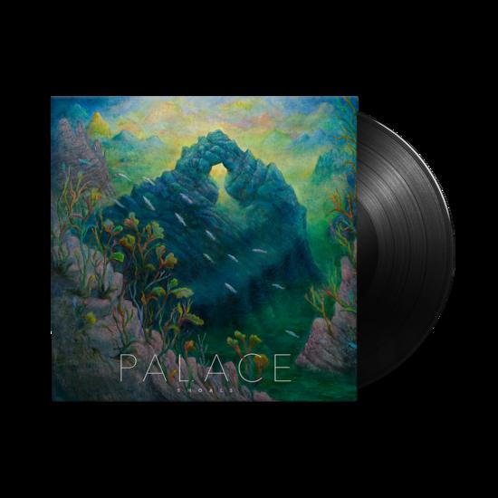 Palace: Shoals LP
