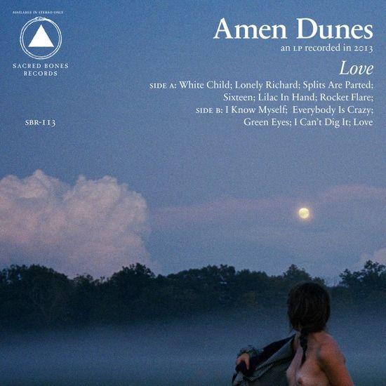 Amen Dunes: Love