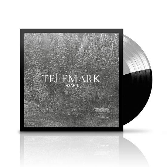 Ihsahn: Telemark (Black Clear Vinyl)