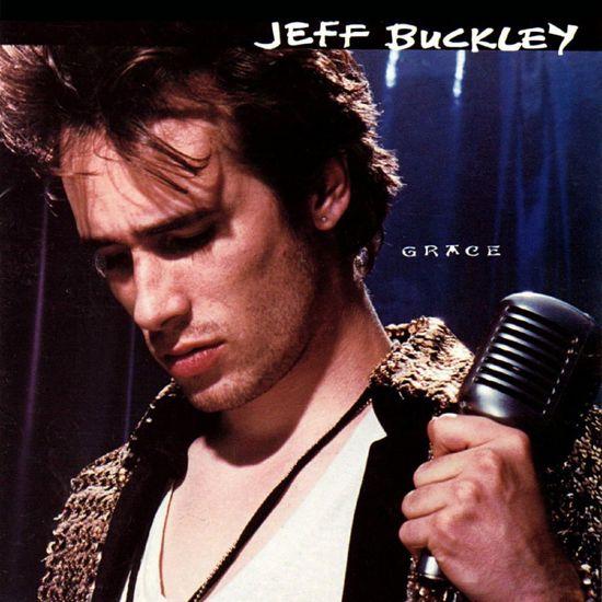 Jeff Buckley: Grace: Vinyl LP
