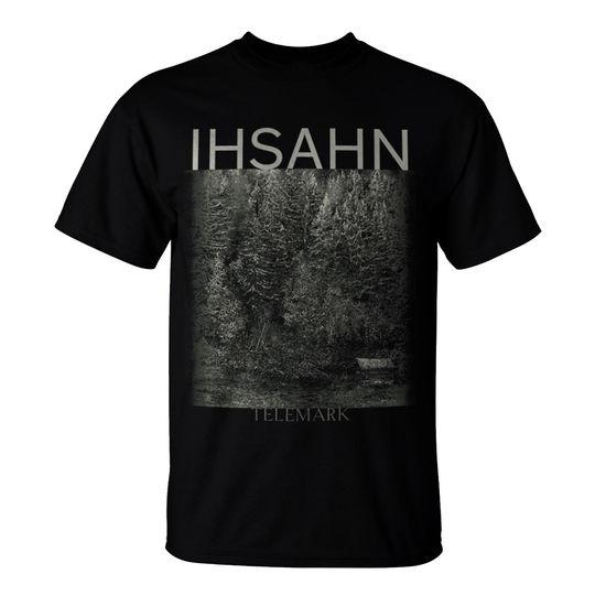 Ihsahn: Telemark T-Shirt