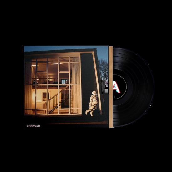 IDLES: CRAWLER: Deluxe Edition Half-Speed Master 180gm Vinyl 2LP