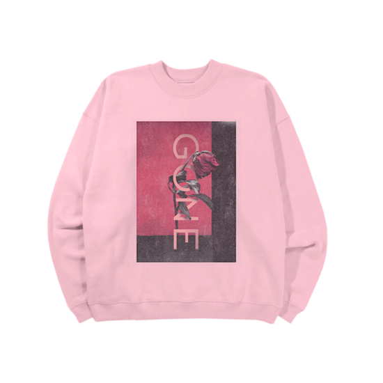 Rosé: ROSÉ CREWNECK II