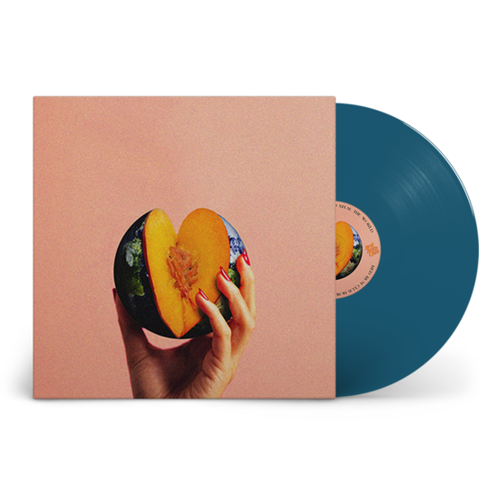 Red Rum Club: How To Steal The WorldModern Sky: Limited Edition Blue Vinyl