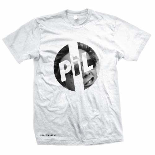 Public Image Limited: PiL Lydon 09 T-Shirt