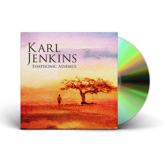 Karl Jenkins: Symphonic Adiemus: Signed