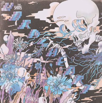 The Shins: The Worms Heart