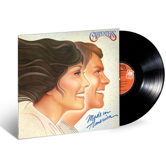 The Carpenters: Made In America
