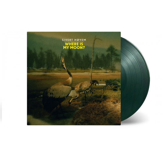 Sivert Hoyem: Where Is My Moon? [RSD 2019]