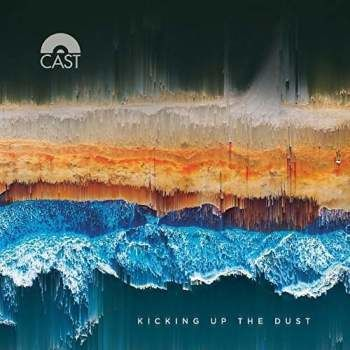 Cast: Kicking Up The Dust