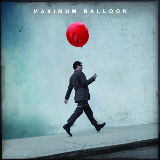 Maximum Balloon: Maximum Balloon LP