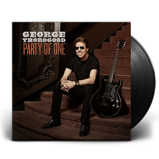 George Thorogood: Party Of One