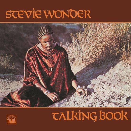 Stevie Wonder: Talking Book
