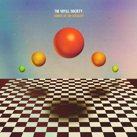 The Vryll Society: Course Of The Satellite + Bonus Disc