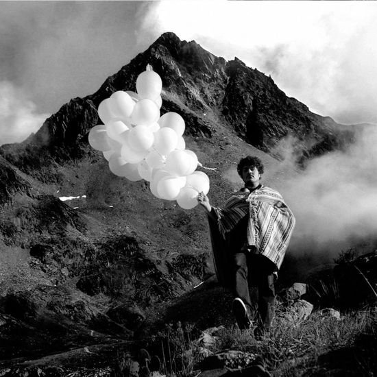Richard Swift: Dressed Up For The Letdown LP