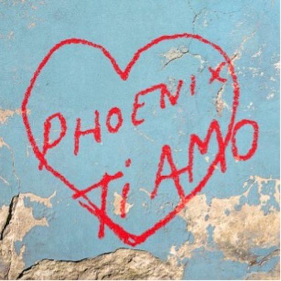 Phoenix: Ti Amo