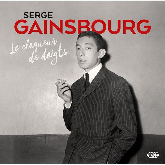 Serge Gainsbourg: Le Claqueur de Doigts