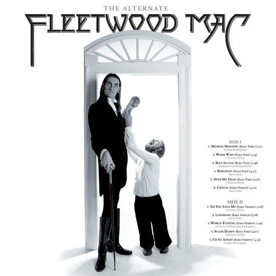 Fleetwood Mac: Fleetwood Mac Alternate [RSD 2019]