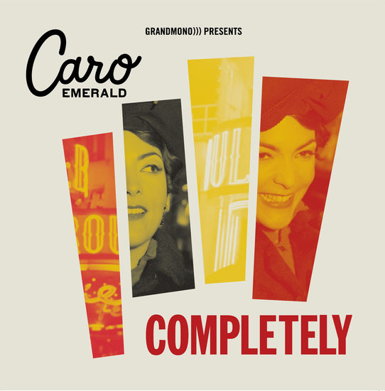 Caro Emerald: Completely