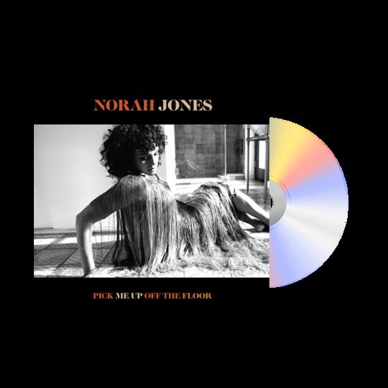 Norah Jones: Pick Me Up Off The Floor CD