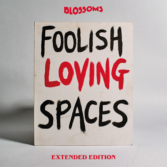 Blossoms: FOOLISH LOVING SPACES (EXTENDED EDITION)