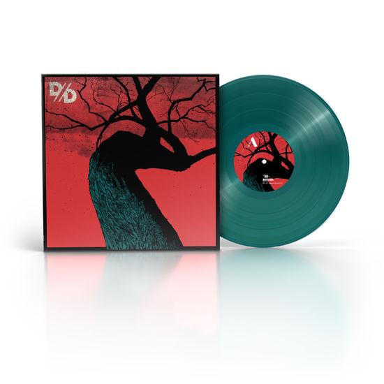 Divide And Dissolve: Gas Lit - 3 Part Remix: Dark Green 12