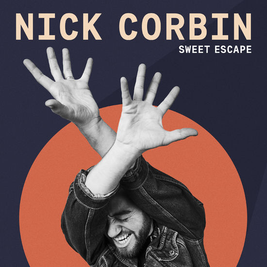 Nick Corbin: Sweet Escape