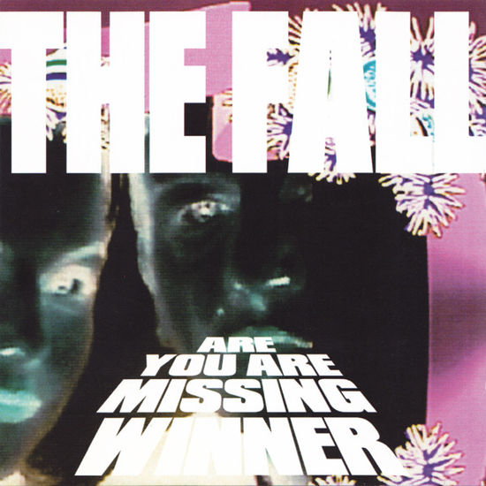 The Fall: Are You Our Missing Winner: Limited Edition Purple & Grey Double Vinyl