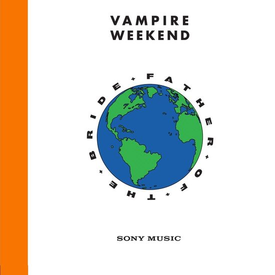 Vampire Weekend: Father of The Bride