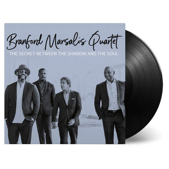Branford Marsalis Quartet: Secret Between The Shadow and The Soul
