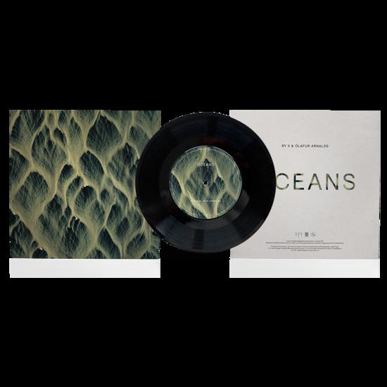 Ólafur Arnalds: Oceans: Exclusive 7