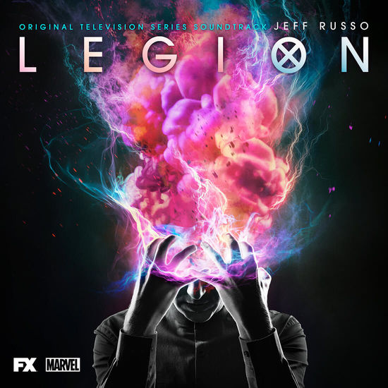 Jeff Russo: Legion:Original Television Series Soundtrack