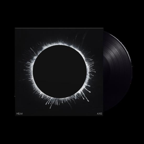 Helm : Axis: Black Vinyl LP