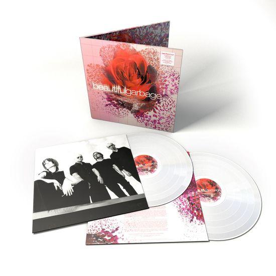 Garbage: Beautiful Garbage - 2021 Remaster: Limited Edition White Vinyl