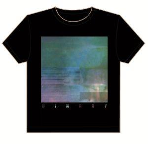 Binary: Binary Black T-Shirt