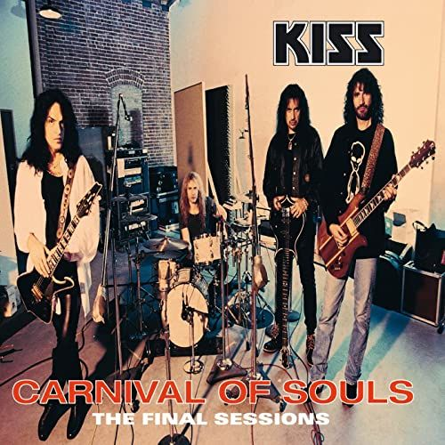 Kiss: Carnival Of Souls: The Final - Germany Version