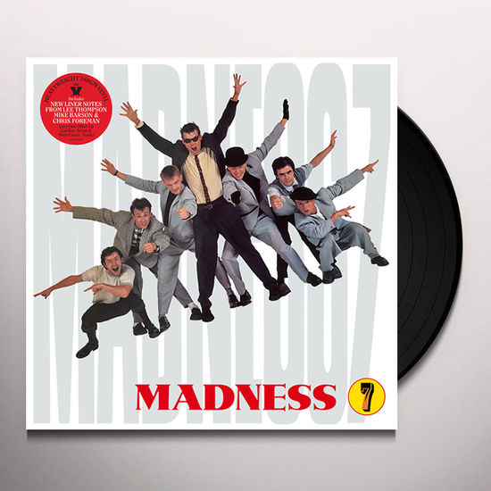 Madness: 7 (Remastered)
