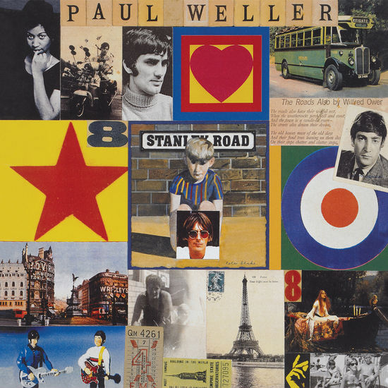 Paul Weller: Stanley Road
