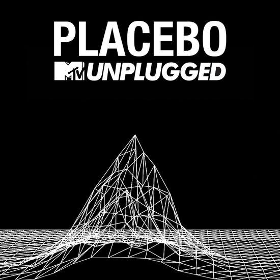 Placebo: MTV Unplugged: DOUBLE VINYL