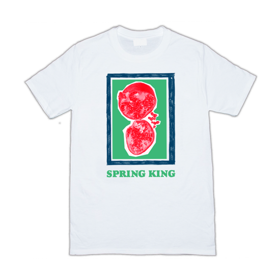 Spring King: US Vs Them Tee