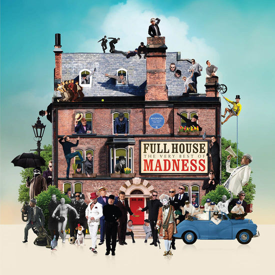 Madness: Full House – The Very Best Of