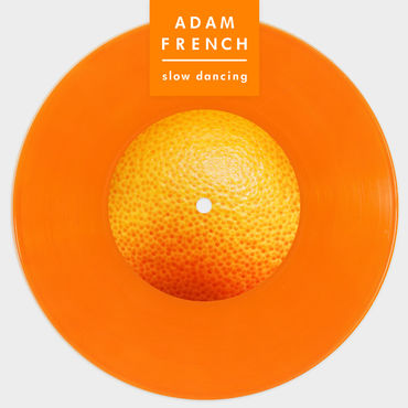 Adam French: Slow Dancing: Orange 7