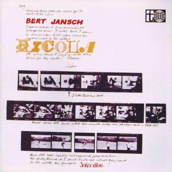 Bert Jansch: Nicola