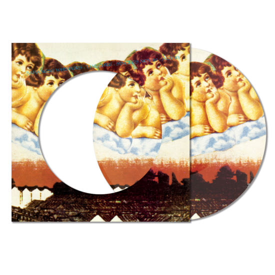 The Cure: Japanese Whispers – The Singles Nov 82-Nov 83: Exclusive Picture Disc Vinyl