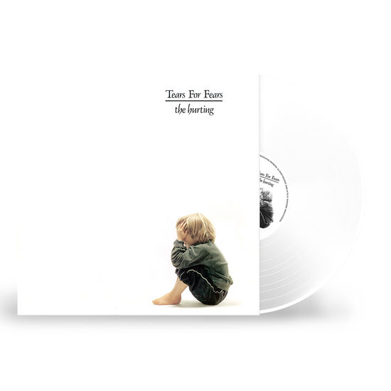 Tears For Fears: The Hurting: Exclusive White Vinyl
