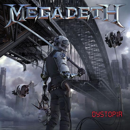 Megadeth: Dystopia LP