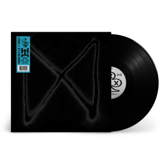 Working Men's Club: X - Remixes: Limited Edition 12